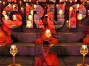 trip verso conoscenza vera continua: cosa accadrà l'eclissi sole fare meditazione globale?