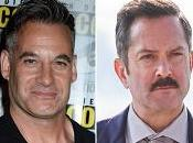 """Lethal Weapon Adrian Pasdar guest star, Thomas Lennon tornerà"