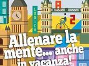 Inventario delle vacanze tempo libero, Pensa come Sherlock Holmes Leonardo Vinci Carlo Carzan Sonia Scalco