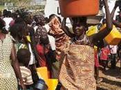 agenzie umanitarie Sudan riescono gestire crisi dovuta alla guerra civile atto