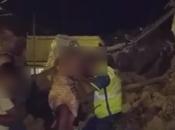 Video. Terremoto Ischia: crollate alcune case Casamicciola