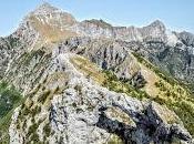 Monte Forato, quando Natura spettacolo.