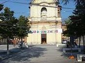 S.GENESIO UNITI (pv). giovedì lunedì sagra l'inaugurazione della sala polivalente.