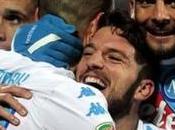 Formazioni ufficiali Nizza Napoli: sono Mertens Balotelli
