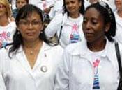 Cooperazione campo sanitario Cuba Gabon