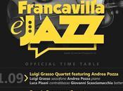 """venerdì settembre """"Francavilla Jazz"""" 2017"""