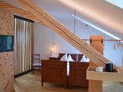 Breakfast Brunico: unico design, architettura tradizione B&B Niedermairhof