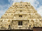 Cosa vedere Kanchipuram Tamil Nadu, città sacra dell'India