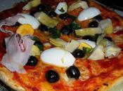 Quali sono origini della pizza?
