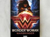 "Recensione anteprima ""Wonder Woman Warbringer"" Leigh Bardugo"