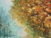 Schema punto croce: Paesaggio_179