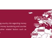 """Indice anti-ricilaggio Basilea: """"L'Iran Paese rischioso mondo dove investire!"""""""
