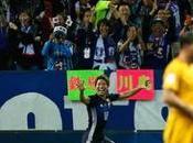 Qual. Russia 2018, Asia Giappone batte l'Australia qualifica Mondiali sesta volta consecutiva