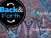 Back&Forth: Agosto Settembre