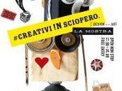 Creativi Sciopero MOSTRA