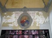restauro dello scalone dell'ex Collegio-Convento delle Dame Orsoline