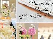 Sconto Bouquet omaggio Coupon HeraEl Wedding Planner