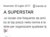 Recensioni Pappafico Ristorante Papaya