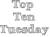 Tuesday: libri sulla mensola anno voglia leggere
