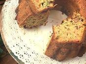 Babà rustico zucchine speck
