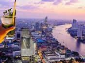 cose fare vivere Bangkok stile