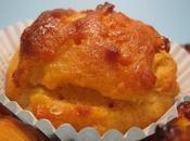 Muffin miele limone ...il meteorite!!!