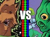 Sfide GiocoMagazzino! Sfida: G'Nort Frog-Man!