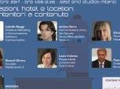 """Digital Mice, """"Destinazioni, hotel location: contenitori contenuto"""""""