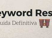 Come Fare Keyword Research Modo Giusto (Probabilmente Sbagli)
