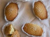 Mini plumcake cocco senza burro