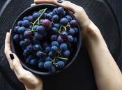 trattamenti beauty solo ingrediente: l'Uva!
