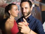 Corso tango argentino Spazio Tadini