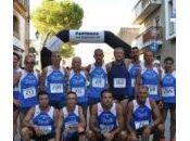 """Domenica gara podistica """"Trofeo Daniele Puccio"""" Menfi"""
