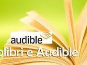 Audiolibri Audible: vale pena?