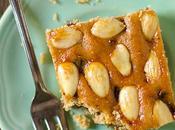 Cake Fruits Confits, torta frutta alla francese