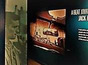 Jack Kerouac l'American Writers Museum