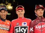 Vuelta España 2017: tutte classifiche