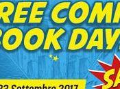 FREE COMICS BOOK settembre 2017