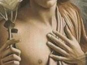 Schema punto croce: Arcangelo Gabriele_3