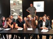 Conferenza stampa Teatro Accademia Marescotti