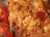 Cake Rustico Salsicce, Provola Noci