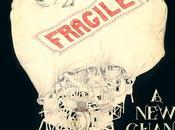"""copertina prossimo album degli Acqua Fragile. Chant""""."""