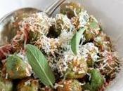 Gnudi toscani alla ricotta spinaci