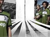 Adidas terza maglia Juve Real
