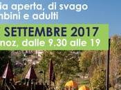Festa Parco Urbano Fontescodella Macerata