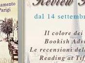 [Review Party] Quell'appuntamento segreto Parigi Caroline Bernard