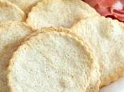 Crackers leggeri veloci
