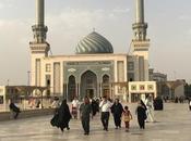 Viaggio Qom, città sacra dell'Iran: esperienza