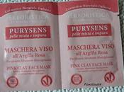 Maschera Purysens Pelle Mista Impura L'erboristica Athena's