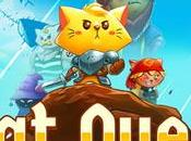Quest Android Open World base gattini!